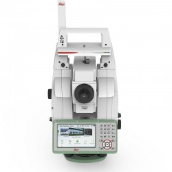 "TS13 5"" R500, total station..."